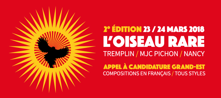 Appel Candidat OiseauRare