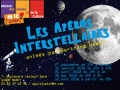 Apéros interstellaires